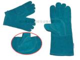厂家供应皮质电焊手套