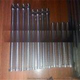 不锈钢绕丝缠绕式滤芯 矿筛网楔形网烛式滤管
