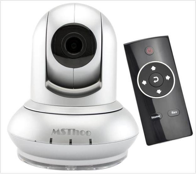 1080P高清USB视频会议摄像头
