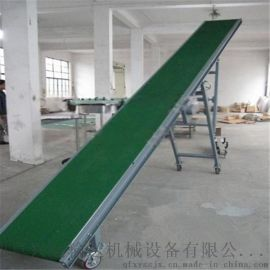 散沙装车皮带机  颗粒物料输送机 兴运输送机制造商y2