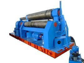 上海川振机械W11-20x2500液压三辊卷板机