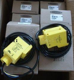 邦纳BANNER光电传感器代理Q45VR3R 福州市场占有率高