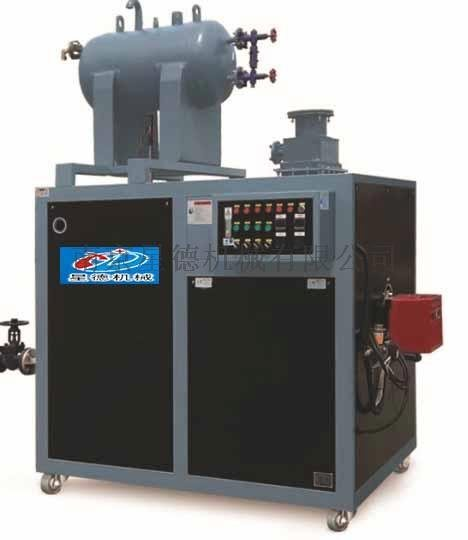 燃气模温机,天然气导热油炉
