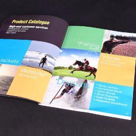 丰恩画册设计原创精致高端 展会公司形象服装产品宣传册专业制作