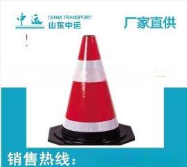 厂家直销 交通路锥  交通设施  方型路锥  圆型路锥  参数报价