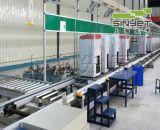 飲水機生產線|飲水機裝配線|上海先予工業自動化設備有限公司