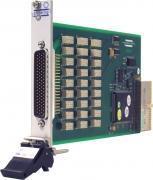 PXI通用2A继电器板卡16xSPDT