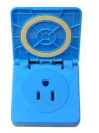 销售美式防水插座YGB-030