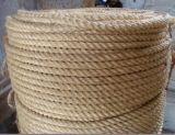 蘇州30MM三股白棕繩