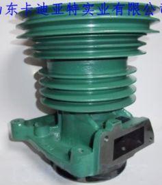 潍柴专用水泵 610800060233 潍柴P7水泵 610800060233