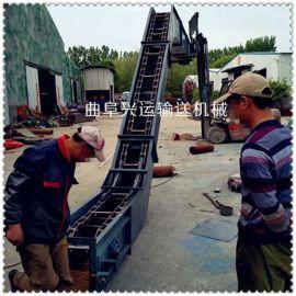 粮食用刮板输送机 埋刮板输送机qc