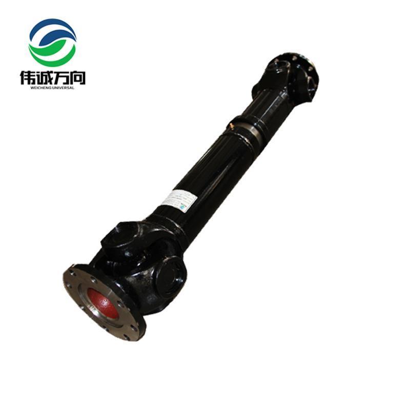 江苏厂家直供SWC-I150轻型万向联轴器,可伸缩万向轴联轴器价格