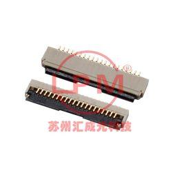 苏州汇成元电子现货供应HRS  FH19SC-20S-0.5SH(05)  **连接器