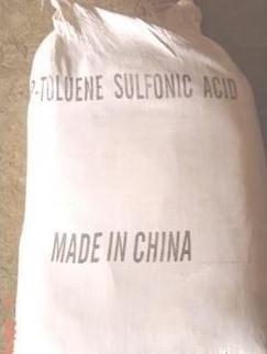 對甲苯磺酸