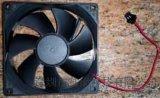深圳雅南供應優質雙滾珠低噪音9225直流散熱風扇空氣淨化用風扇