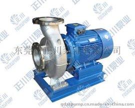 广东FB不锈钢泵厂家 FB不锈钢耐腐蚀泵批发 不锈钢耐腐蚀泵 50FB-22Z价格