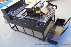 冷轧平整机用纸带过滤机