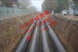 石油天然气防腐保温管道   华旭管道直销  防腐钢管  3PE钢管