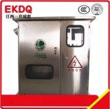 江西一开电气 户外不锈钢配电箱 低压综合配电箱配电柜 户外JP柜