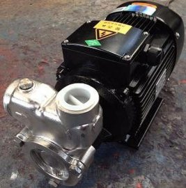 KFD-B系列高壓精密不銹鋼氣液混合泵