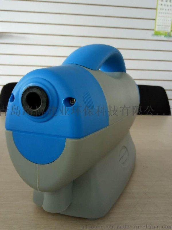 攜帶型柴油車尾氣檢測儀不透光煙度計