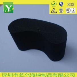 发泡模切包装加工 PEF高发泡内衬 PE发泡包装 EVA发泡包装内衬