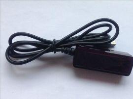 数字电视机顶盒 DVB-T2 DVB-S2 OTT IPTV 专用红外接收延长线