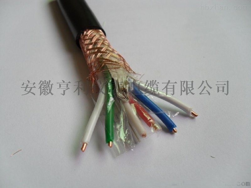 安徽亨仪海利普BPGGP3 硅橡胶变频电缆