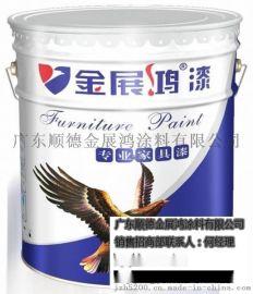 厂家**办公家具漆代理环保木器涂料加盟永州门柜床家具漆经销