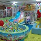 室內遊樂場設備兒童淘氣堡