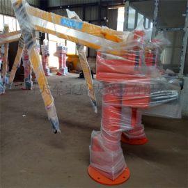 100公斤曲臂平衡吊 电动平衡吊 移动小吊机