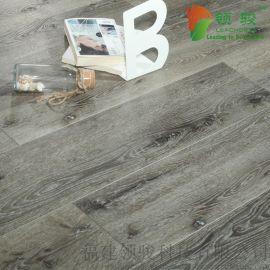 锁扣型地板  环保防水地板 室内复合地板