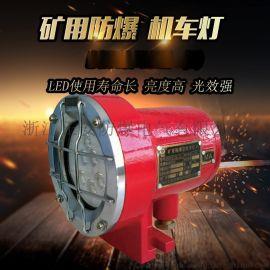 DGY12-18/48L(A)矿用隔爆型LED机车照明灯