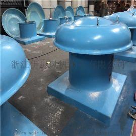 DWT防爆低噪屋顶风机 380v静音高速工业用厂房