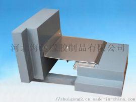 河北新型建筑变形缝河南内墙铝合金变形缝伸缩缝
