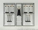 厂家直销服装陈列展柜 女装专卖店陈列道具展柜