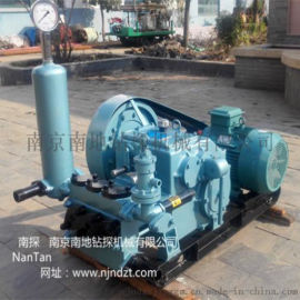 BW160/10泥浆泵,耐磨注浆泵