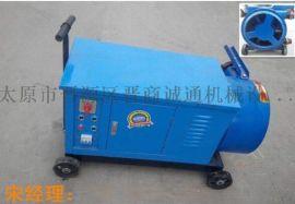 挤压式砂浆泵云南砂浆输送泵砂浆泵配件厂家