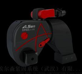 DH驱动式液压扳手 埃尔森A.Sen液压扳手
