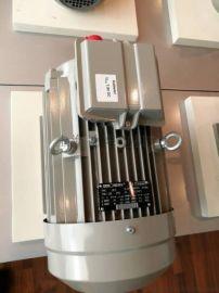 德东电机YE2-132M1-6B3 4KW高效节能