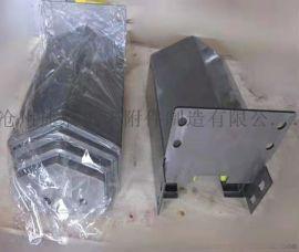 钢制钣金伸缩式防护罩