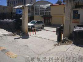 文山车牌自动识别管理系统、广南小区车牌识别管理系统