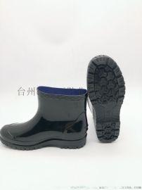 厨房 化工 **耐油耐酸碱雨鞋