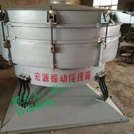 筛分机振动给料机滚筒筛振动筛厂家康辉机械专业振动筛选机生产厂家