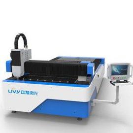 广告字激光切割机不锈钢金属字光纤激光切割机
