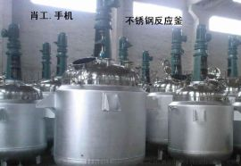 反应釜 专业生产厂家
