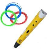 3d打印笔1代三维涂鸦笔 3D绘图笔 智能画笔 出口外贸3D立体打印笔