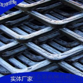 重型钢板网厂家@重型钢板网规格@常州重型钢板网