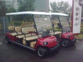張家界8座電動高爾夫觀光車銷售廠家