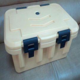 OEM客户定制滚塑成型手提箱/保温保冷箱/移动工具箱